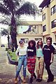Mix-liberia little mix heathrow liberia pics 03