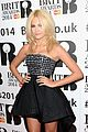 Pixie-brit pixie lott brit awards nominations performer 02