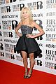 Pixie-brit pixie lott brit awards nominations performer 03