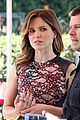 Sophia-extra sophia bush headed to law order svu crossover episode 18