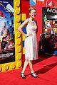 Brie-lego brie larson lego movie premiere 09