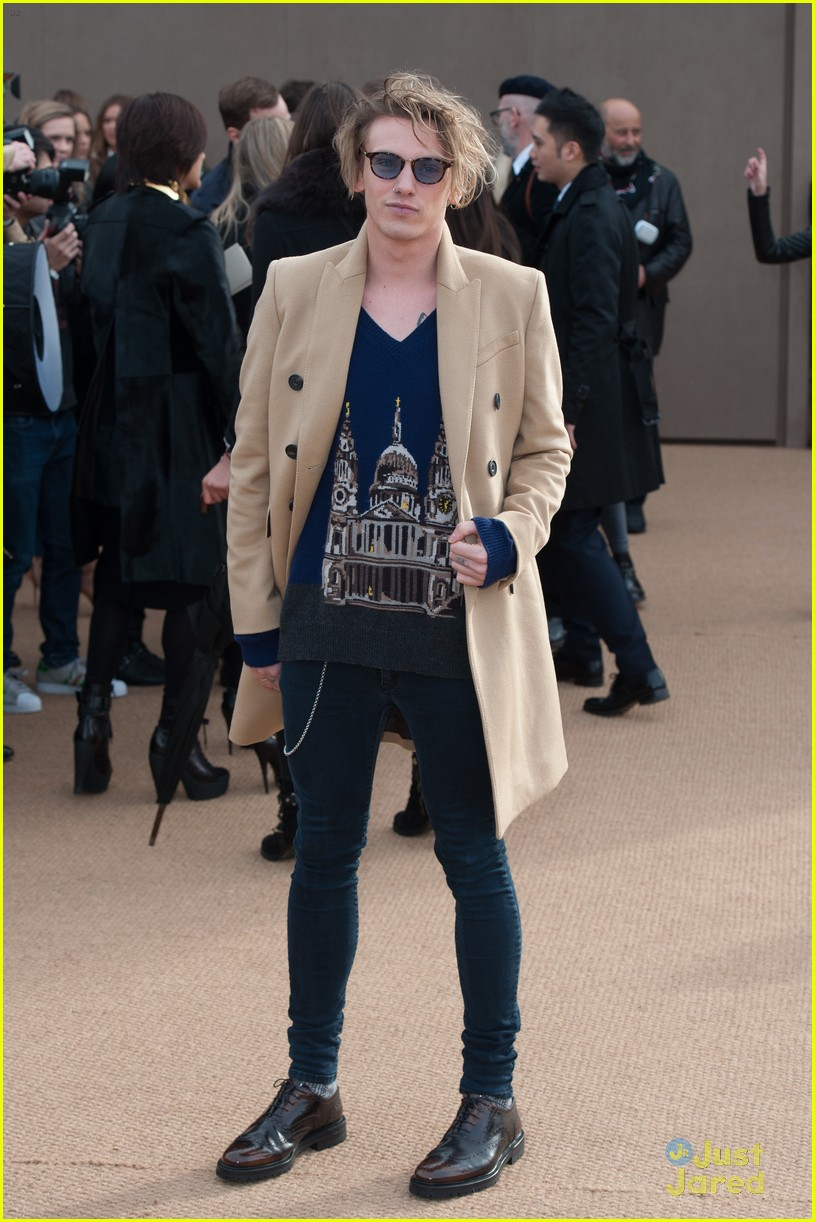 jamie campbell bower facts