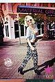 Rita-mgirl rita ora material girl spring 2014 campaign photos 07