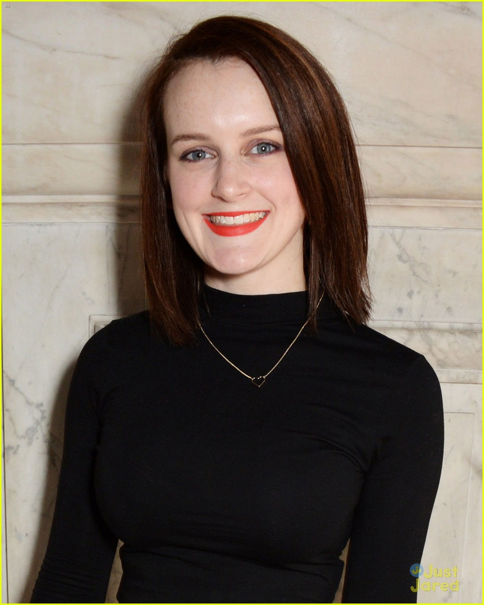 sophie mcshera height
