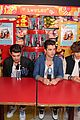 Unionj-hamleys union j doll signing hamleys 11