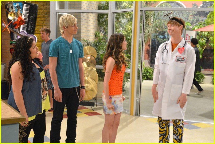 austin ally cupids cuties excl clip 02