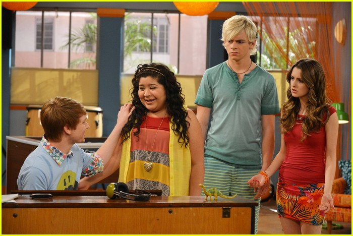 austin ally cupids cuties excl clip 13