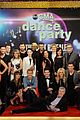Dwts-gma james maslow cody simpson good morning america dwts 07