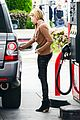 Emma-sandro emma roberts fuels up sandro dinner 11