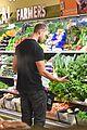 Rita-veggies rita ora lands at lax calvin harris shops for veggies 05