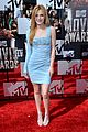 Bella-debby bella thorne debby ryan mtv movie awards 01