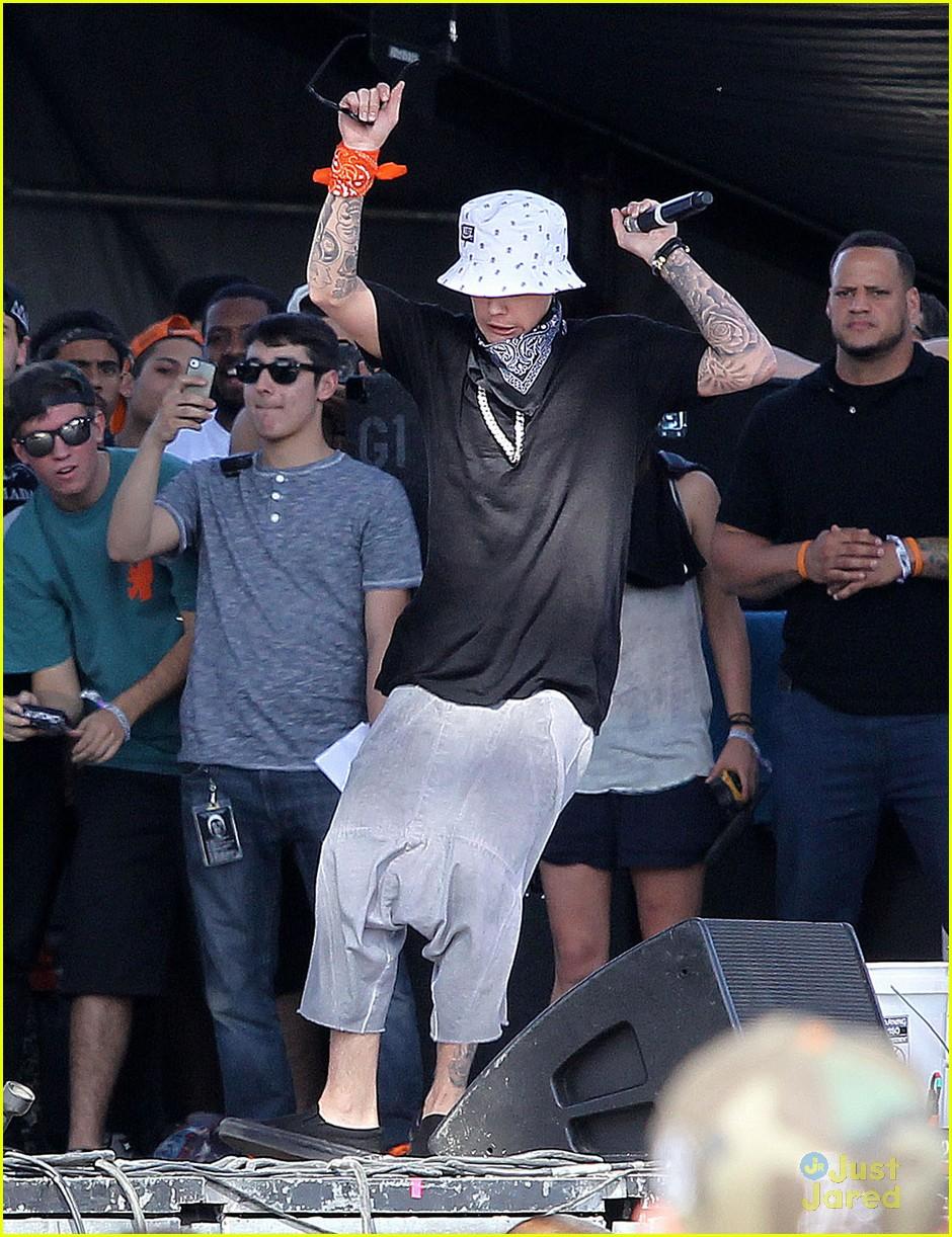 Coachella Justin Bieber