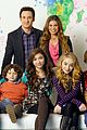 Gmw-family girl meets world family photo 01