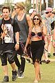 Hudgens-weekend2 vanessa hudgens and austin butler head back to coachella for weekend two20
