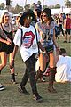Jenner-hippie kendall and kylie jenner on an accesory hunt at coachella 201446