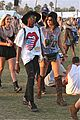 Jenner-hippie kendall and kylie jenner on an accesory hunt at coachella 201447
