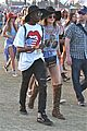 Jenner-hippie kendall and kylie jenner on an accesory hunt at coachella 201448