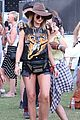 Jenners-smiths kendall and kylie jenner hang out with jaden and willow smith at coachella58