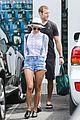 Julianne-groceries julianne hough brooks laich grocery shopping sunday 20