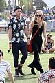 Laura-tom laura vandervoort tom welling reunion coachella 04