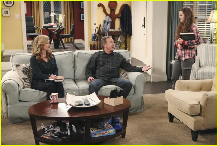 Great Last Man Standing Hard Ass Teacher Stills 08 Part 27