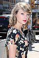 Swift-brooch taylor swift floral dress gym nyc 02