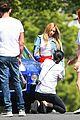 Tisdale-shoot ashley tisdale photoshoot hot yoga 02