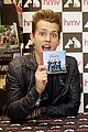 Vamps-hmv the vamps hmv signing celeb crushes 05