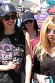 Victoria-jennette victoria justice jennette mccurdy market meet up 08