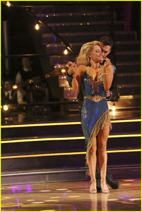 James Maslow Cha Chas His Way To 'DWTS' Finals! | Photo ...