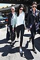 Kendall-cannes kendall jenner arrives cannes kylie touches up blue hair 04