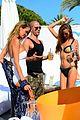 Max-spain the wanted max george mingles bikini babes marbella 03