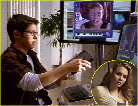 Pixel Perfect (2004) Movie