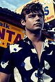 Garrett-london garrett clayton excl shots dont hang up filming 03