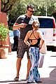 Hayden-baby hayden panettiere flashes totally bare baby bump on vacation 27