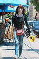 Jepsen-sunflowers carly rae jepsen returns to la after cinderella 10