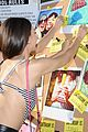 Victoria-katespade victoria justice madison guest kate spade event 17