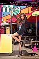 Zendaya-materialgirl zendaya new face material girl 04