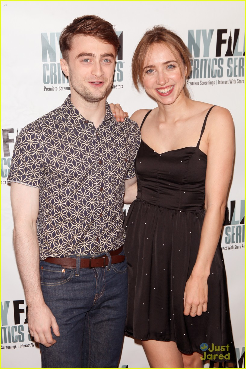 radcliffe dating site Daniel radcliffe on dating, kissing emma watson and going nude to become a real actor, radcliffe had to lose potter  davao gay dating site sex coupon ideas for her.