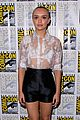 Olivia-shaved olivia cooke shaves head bates motel sdcc 13