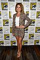 Rose-ccpress rose mciver david anders izombie press line sdcc 13