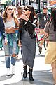 Selena-chipolte selena gomez chipolte lunch nyc 15