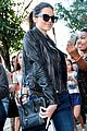 Jenner-zebra kendall kylie jenner hailey baldwin la nyc 06