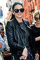Jenner-zebra kendall kylie jenner hailey baldwin la nyc 12