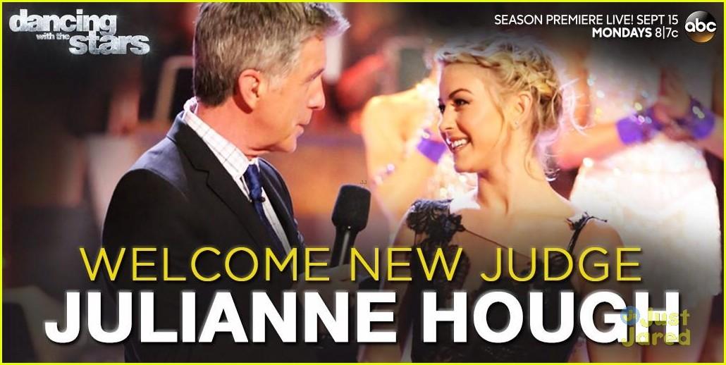 julianne hough new judge dwts confirmed 04