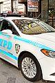 Nina-five nina dobrev promotes lets be cops all over new york 14