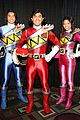 Rangers-dino power rangers dino charge cast announced 09