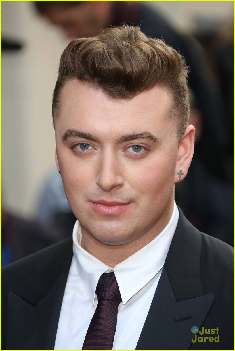 Sam Smith Hits Bbc Radio After