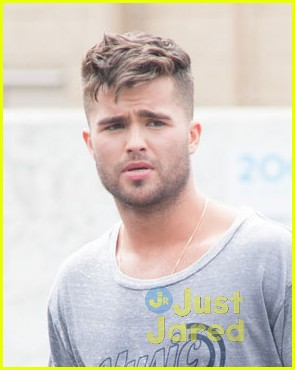 spencer boldman 2014