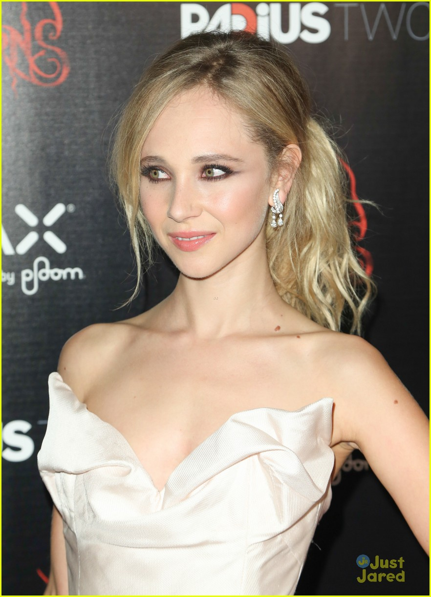 juno temple maleficent